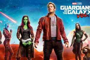 The Impact of Character Transformation in <i>Guardians of the Galaxy Vol. 2</i>