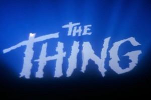 <i>The Thing</i> Beat Sheet