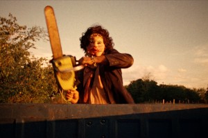 <i>The Texas Chain Saw Massacre</i> Beat Sheet