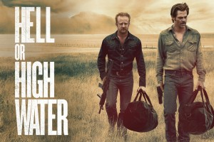 <i>Hell or High Water</i> Beat Sheet
