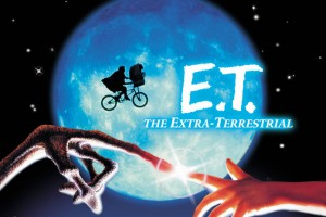 <i>E.T. The Extra-Terrestrial</i> Beat Sheet