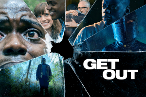 <i>Get Out</i> Beat Sheet