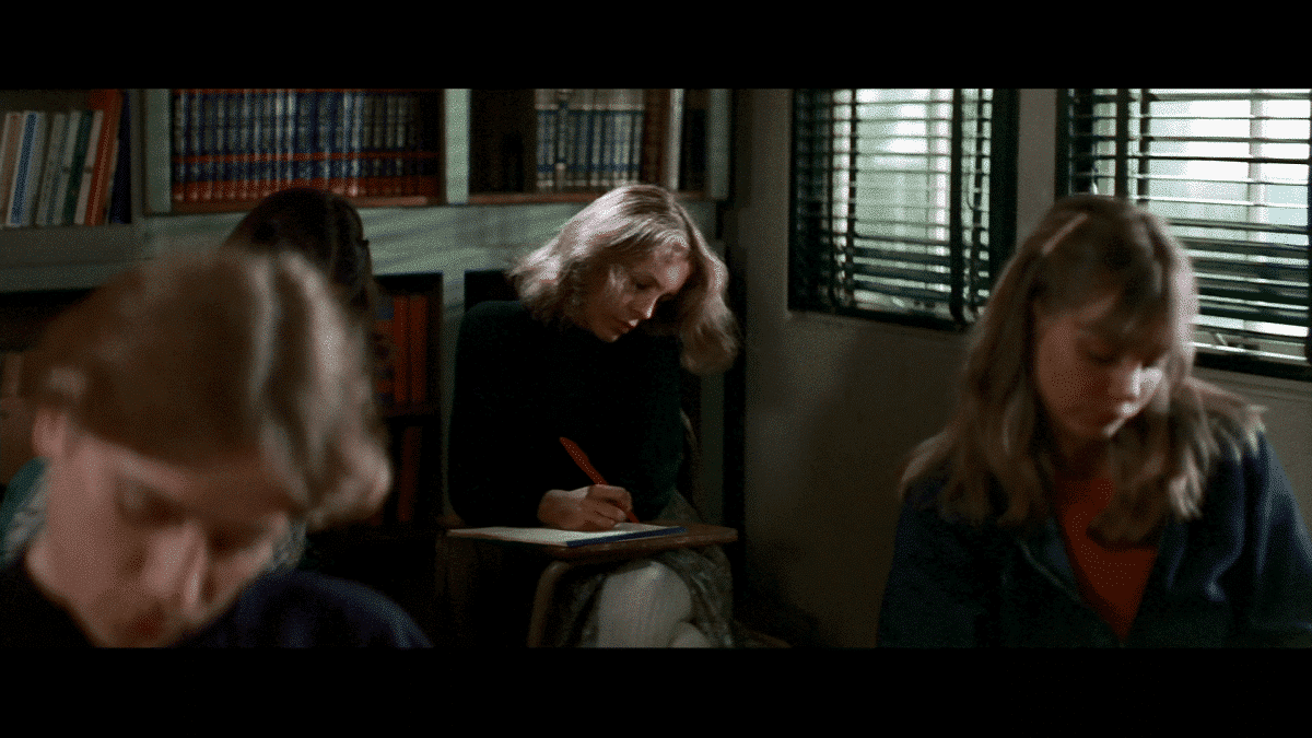 Laurie Strode is about to experience the worst day (and night) of her life.