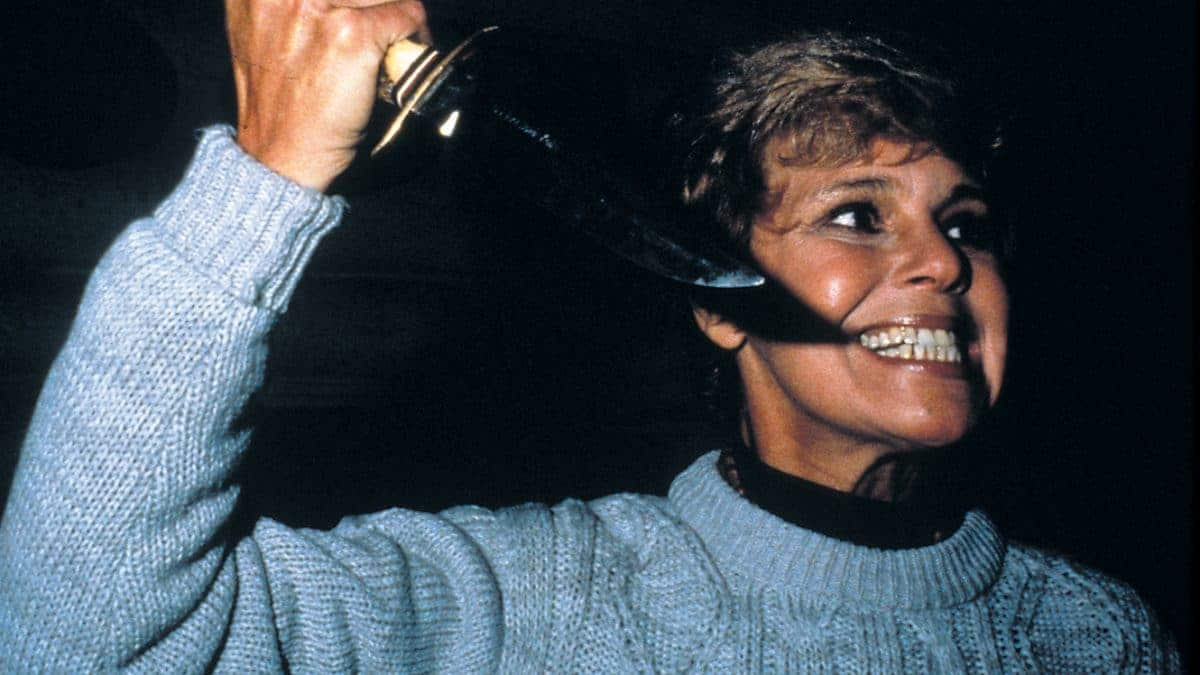 "Pamela Voorhees goes into ""full psycho mom mode"" in the Finale—proving there's nothing like a mother's love for a lost child."