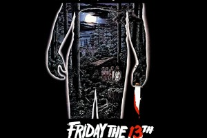<i>Friday the 13th</i> Beat Sheet