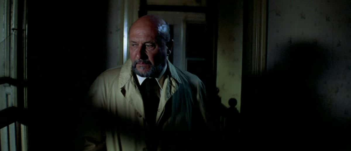 Dr. Loomis recounts his troubled patient who never grew out of being a killer.
