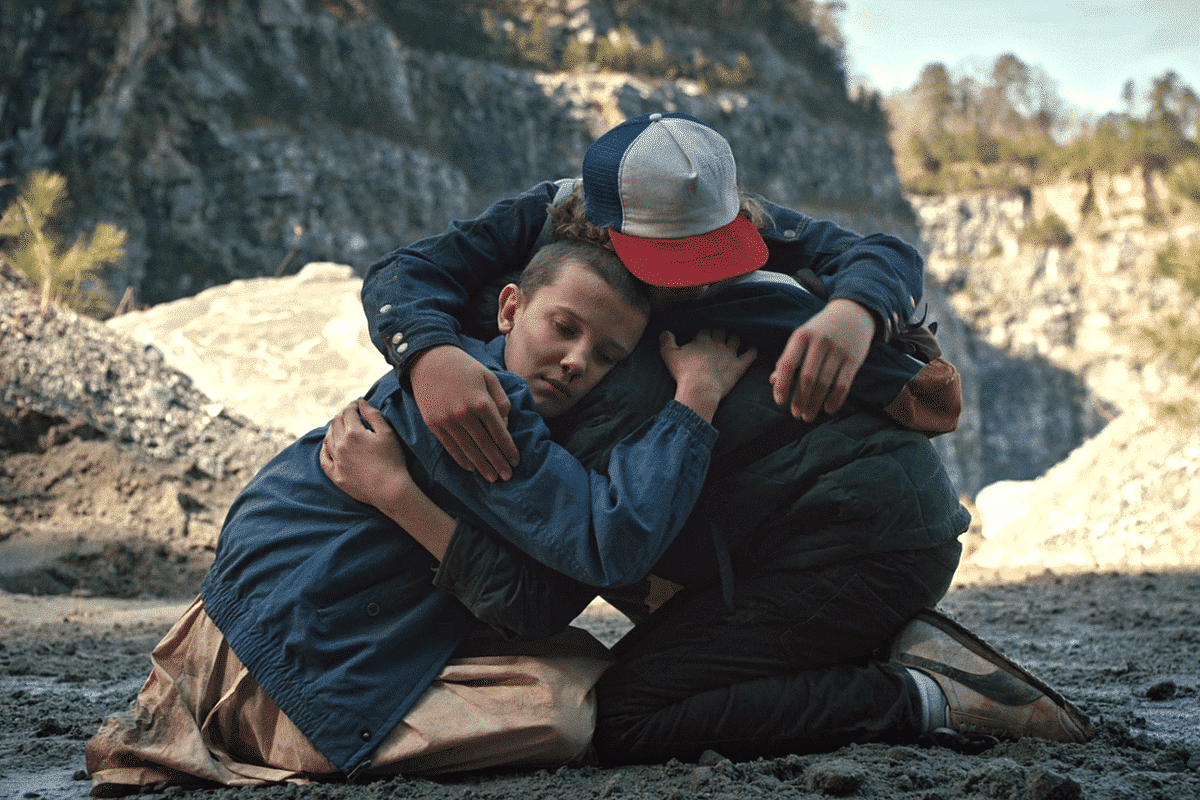 Heartfelt moments like these create memorable and powerful characters.