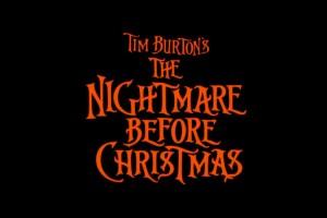 <i>Tim Burton's The Nightmare Before Christmas</i> Beat Sheet