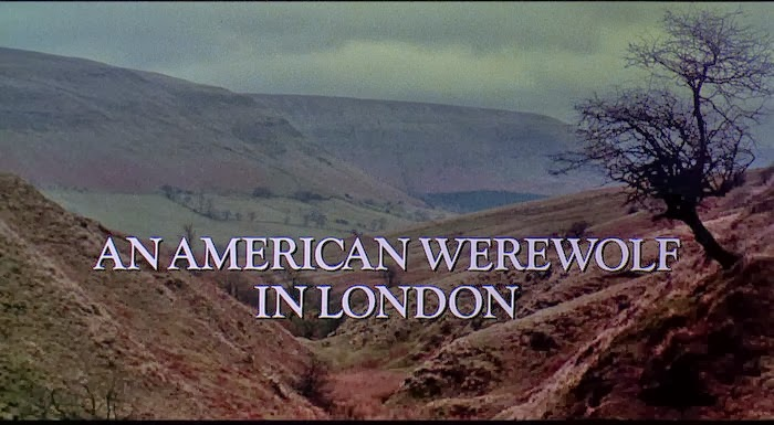 An American Werewolf in London Beat Sheet | Save the Cat!®
