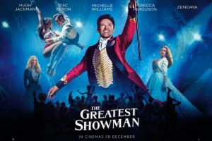 The Primal Call of <i>The Greatest Showman</i>