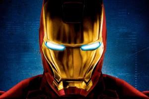 <i>Iron Man</i> Beat Sheet