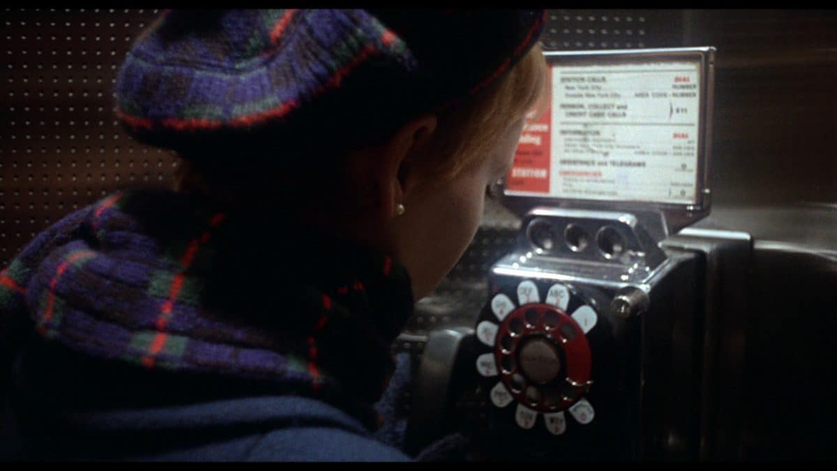 After Hutch fails to show at their meeting, Rosemary calls him to find out he's fallen into a sudden coma.