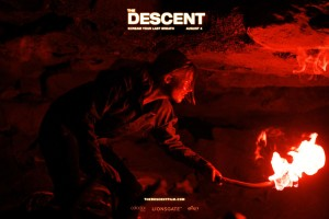 <i>The Descent</i> Beat Sheet