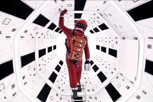 <i>2001: A Space Odyssey</i> Beat Sheet