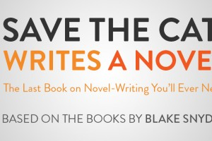 <i>Save the Cat! Writes a Novel</i> Is Now Available!