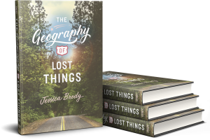 Jessica Brody's New Novel Is Published
