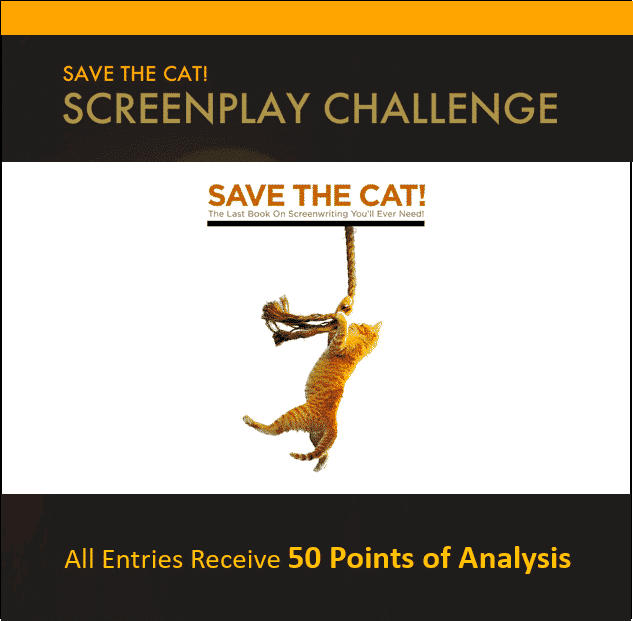 live cat plus title and 50 points square