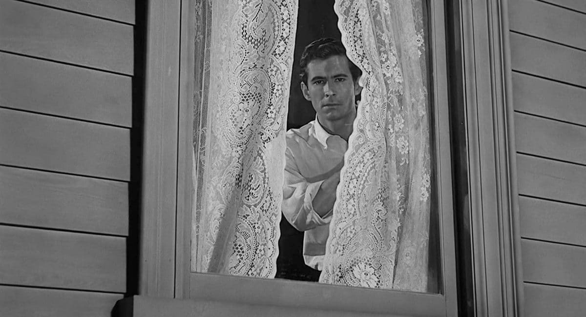 Norman Bates is tired of prying eyes messing up his life with Mother.