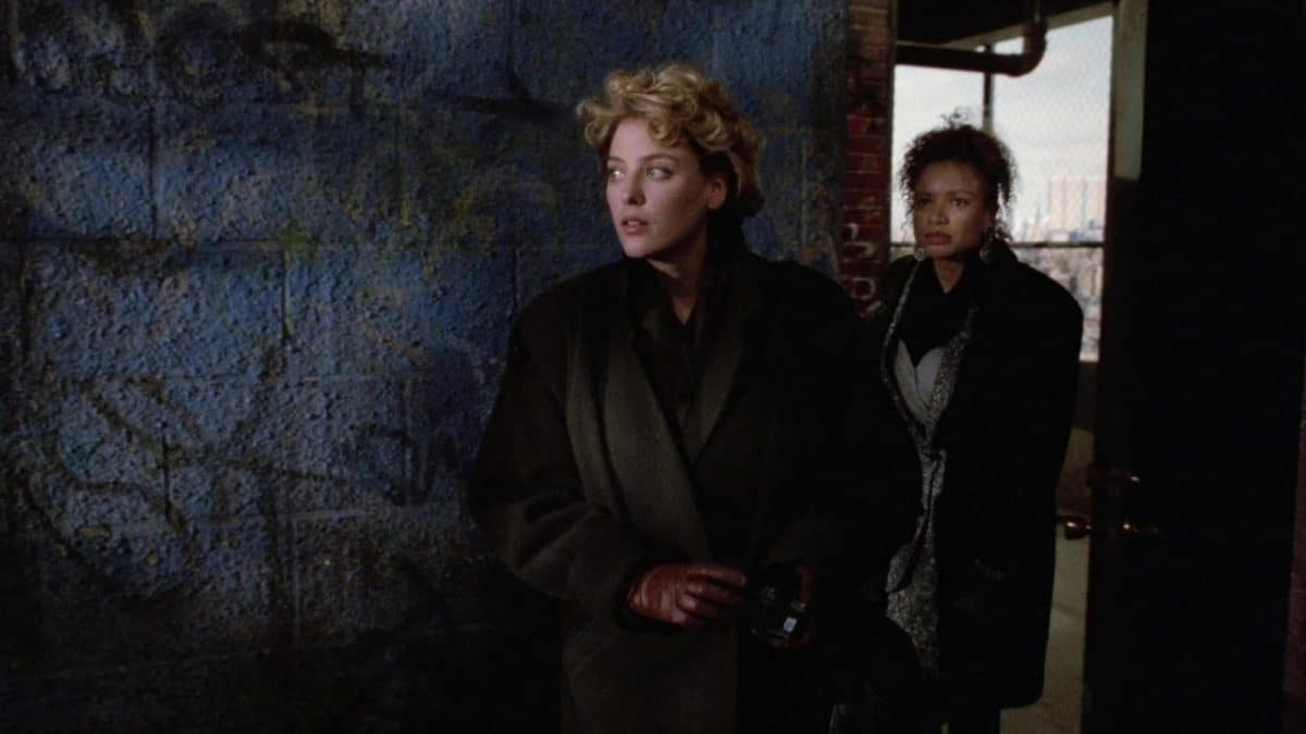 Helen ignores the warnings and dangers about Candyman, which is her sin that will bring the monster calling.