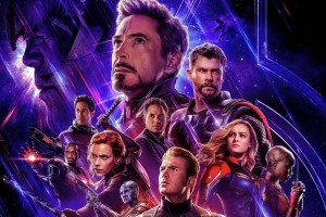 A Prediction on the Structure of <i>Avengers: Endgame</i>