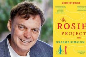 <i>The Rosie Project</i> Novel Beat Sheet