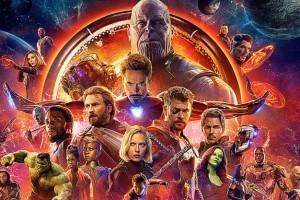 <i>Avengers: Infinity War</i> Beat Sheet
