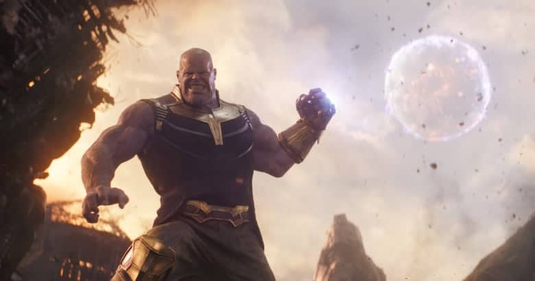 During his Dark Night of the Soul, Thanos must defend himself against the onslaught of his adversaries.
