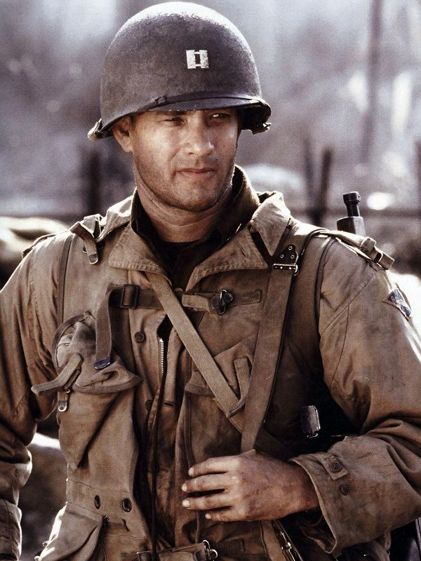 What are the hazards of saving Private Ryan?