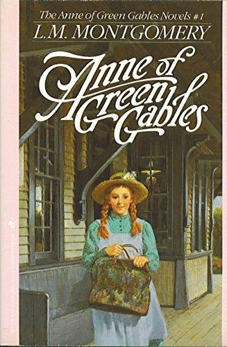 anne - novel