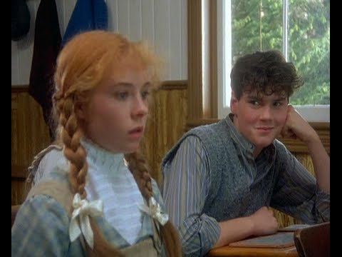The CBC production starring Megan Fellows and Jonathan Crombie