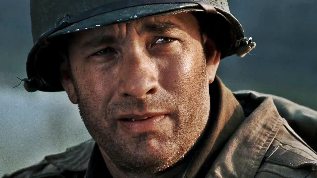 The mission: save Private Ryan.