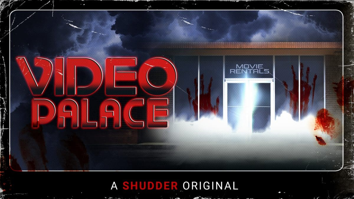 Video Palace banner